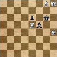 Шахматная задача №125912