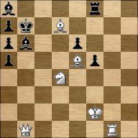 Шахматная задача №125913