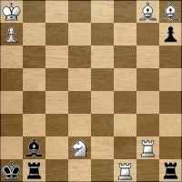 Шахматная задача №125914