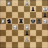 Шахматная задача №125915