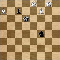 Шахматная задача №125917