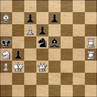 Шахматная задача №125918