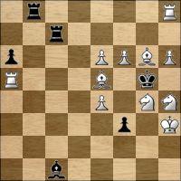 Шахматная задача №125919