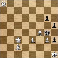 Шахматная задача №125922