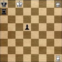 Шахматная задача №125923