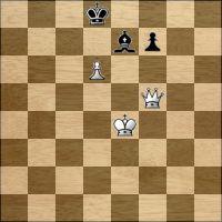 Шахматная задача №125929