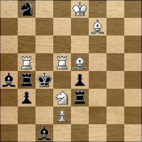 Шахматная задача №125940