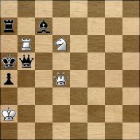 Шахматная задача №125944