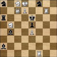 Шахматная задача №125949