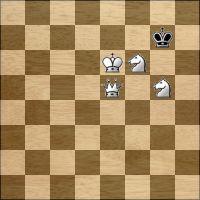 Шахматная задача №125966