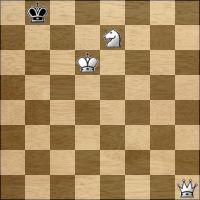 Шахматная задача №125975