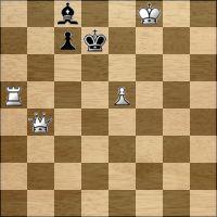 Шахматная задача №125976
