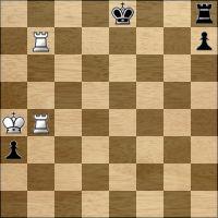 Шахматная задача №125982