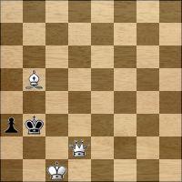 Шахматная задача №125985