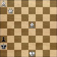 Шахматная задача №125988