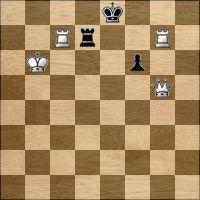 Шахматная задача №125989