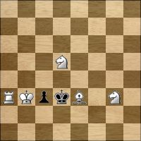 Шахматная задача №125990