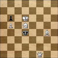 Шахматная задача №125991