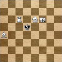 Шахматная задача №125992