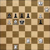 Шахматная задача №125995