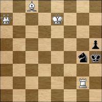 Шахматная задача №126000