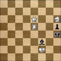 Шахматная задача №126004