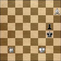 Шахматная задача №126007