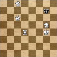 Шахматная задача №126008