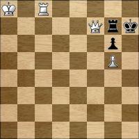 Шахматная задача №126010
