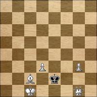 Шахматная задача №126011