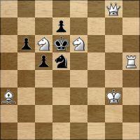 Шахматная задача №126012