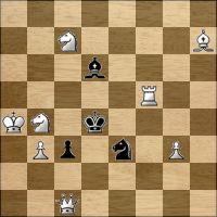 Шахматная задача №126062