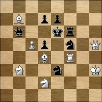 Шахматная задача №126069