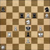 Шахматная задача №126070
