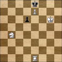 Шахматная задача №126071