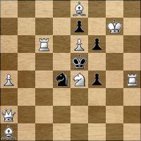Шахматная задача №126072