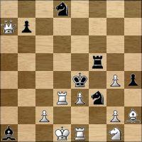 Шахматная задача №126076