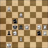 Шахматная задача №126077