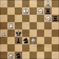 Шахматная задача №126078