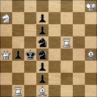 Шахматная задача №126079