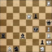 Шахматная задача №126080