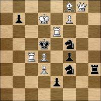 Шахматная задача №126081