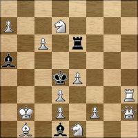 Шахматная задача №126083