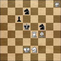 Шахматная задача №126084
