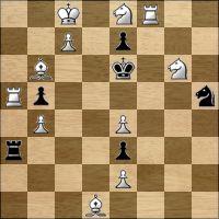 Шахматная задача №126085