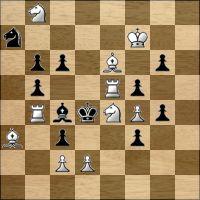 Шахматная задача №126086