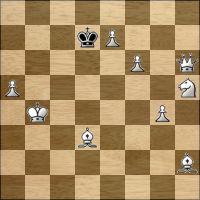 Шахматная задача №126087