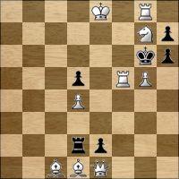 Шахматная задача №126089