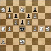 Шахматная задача №126090
