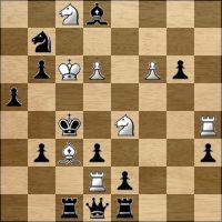 Шахматная задача №126091